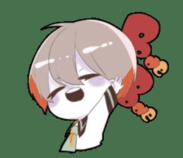 OtochinokoSticker sticker #12289513