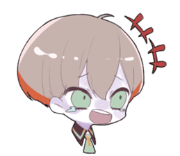 OtochinokoSticker sticker #12289514