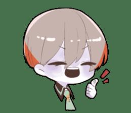OtochinokoSticker sticker #12289515