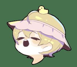 OtochinokoSticker sticker #12289517