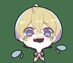 OtochinokoSticker sticker #12289518