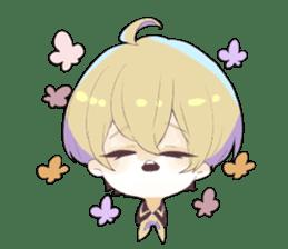 OtochinokoSticker sticker #12289519