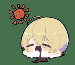 OtochinokoSticker sticker #12289522