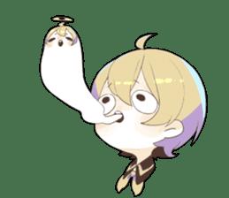 OtochinokoSticker sticker #12289524
