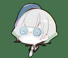 OtochinokoSticker sticker #12289528