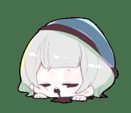 OtochinokoSticker sticker #12289530