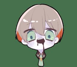 OtochinokoSticker sticker #12289533