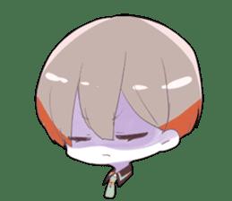 OtochinokoSticker sticker #12289536