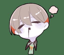 OtochinokoSticker sticker #12289537