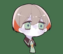 OtochinokoSticker sticker #12289538