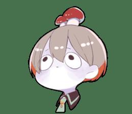 OtochinokoSticker sticker #12289539