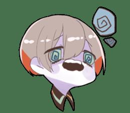 OtochinokoSticker sticker #12289540
