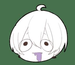 OtochinokoSticker sticker #12289541