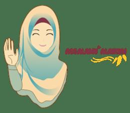 Islamic Soulmate sticker #12289862