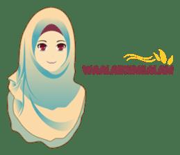 Islamic Soulmate sticker #12289863