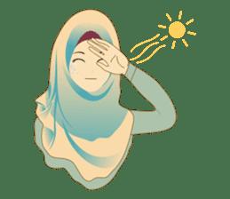 Islamic Soulmate sticker #12289865