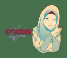 Islamic Soulmate sticker #12289866