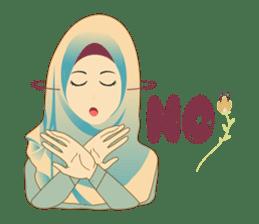 Islamic Soulmate sticker #12289870