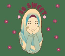 Islamic Soulmate sticker #12289874