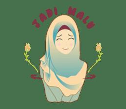 Islamic Soulmate sticker #12289876
