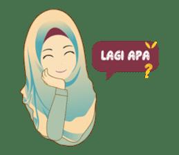 Islamic Soulmate sticker #12289879
