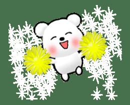 Animated Tomic sticker #12297582