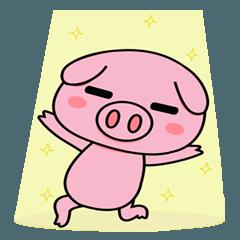 chubby piggy (English Version)