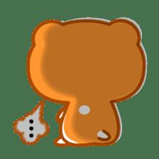 PokePoke Hamster sticker #12364191