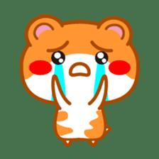 PokePoke Hamster sticker #12364201