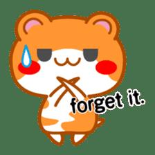 PokePoke Hamster sticker #12364211