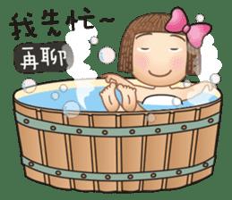 4funnygirl (Part 2) sticker #12366267