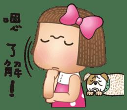 4funnygirl (Part 2) sticker #12366268