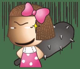 4funnygirl (Part 2) sticker #12366279