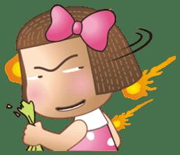 4funnygirl (Part 2) sticker #12366281