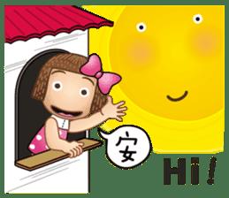 4funnygirl (Part 2) sticker #12366284