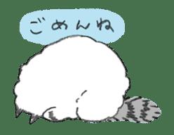 My Ragdoll Cat sticker #12369675