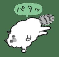 My Ragdoll Cat sticker #12369677