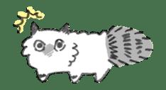 My Ragdoll Cat sticker #12369686