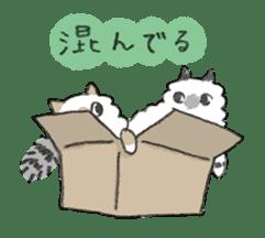 My Ragdoll Cat sticker #12369699