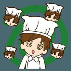 Mr. chef 2