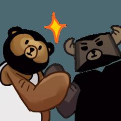 Boro and Coro