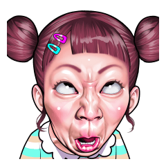 funny face Collection