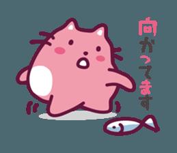 PUYOPUYO-CAT sticker #12383197