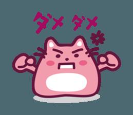 PUYOPUYO-CAT sticker #12383205