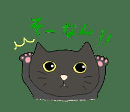 kawaii cute cats sticker #12385760