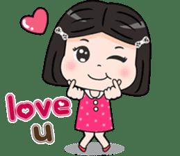 Noo LiJu (ENG) sticker #12388878