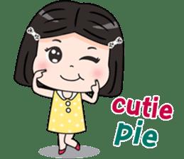 Noo LiJu (ENG) sticker #12388880
