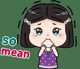 Noo LiJu (ENG) sticker #12388884