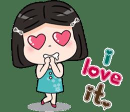 Noo LiJu (ENG) sticker #12388885