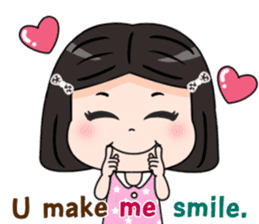Noo LiJu (ENG) sticker #12388904